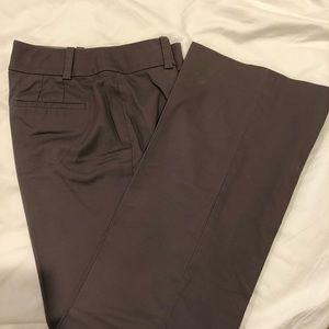 Ann Taylor Grey Pants